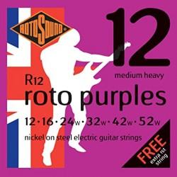 Cuerdas Rotososund 012