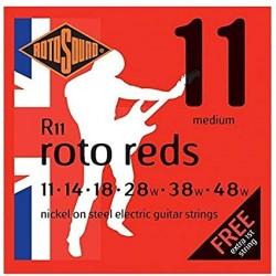 Cuerdas Rotososund 011