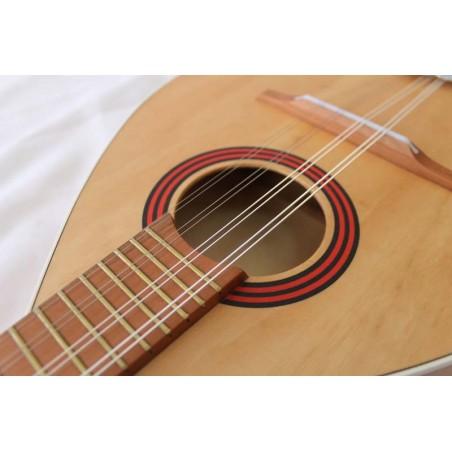 Cuerda de Guitarra Clásica La Bella Criterion
