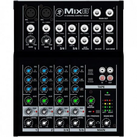 Amplificador NUX Mighty50X