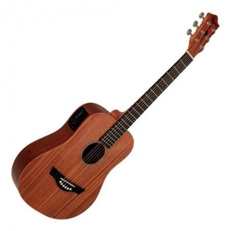 Guitarra Eléctrica Fred Stevens